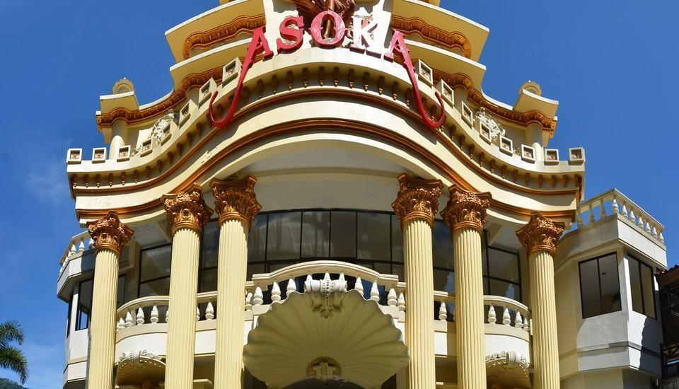 Hotel Vanda Gardenia Trawas - Asoka Ballroom