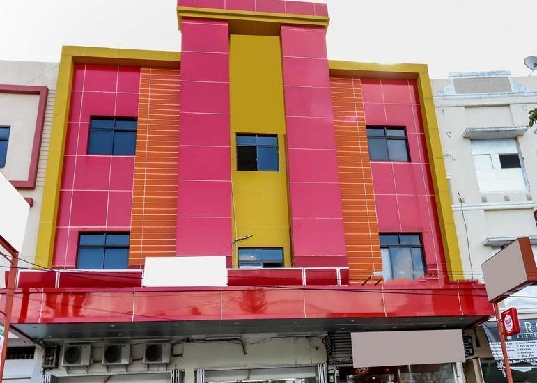 NIDA Rooms Pelta Raya 78 Makassar - Penampilan