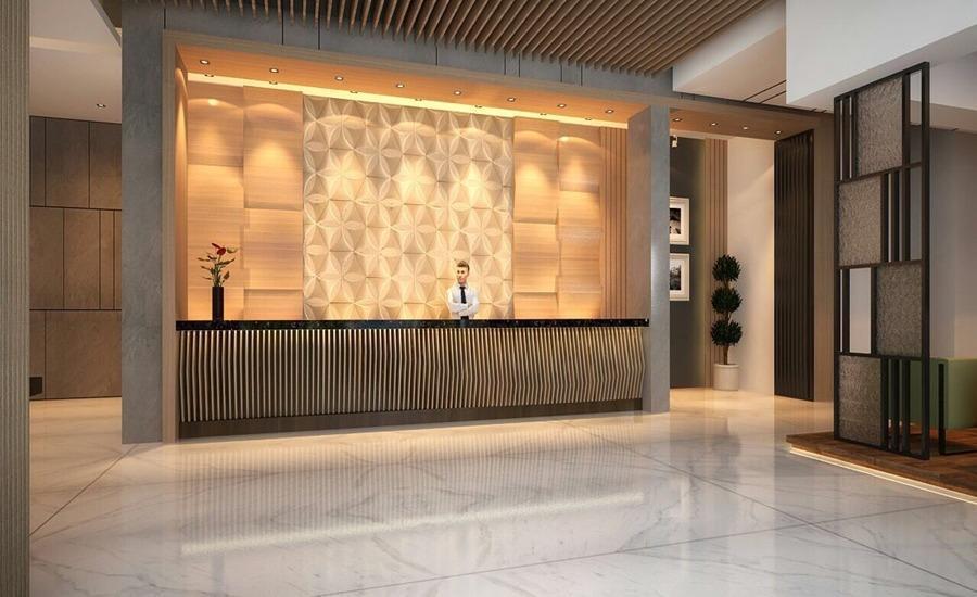 Core Hotel Premier Sengigi Lombok -