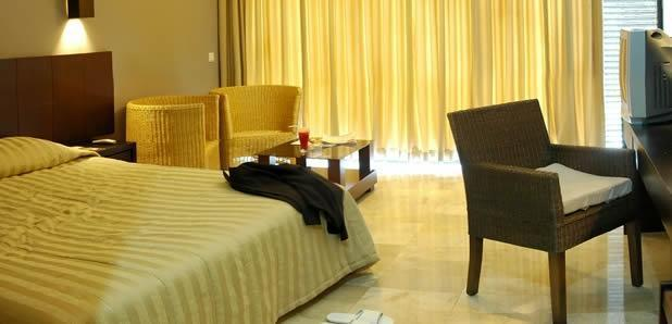 Grand Hotel Lembang - Superior Room