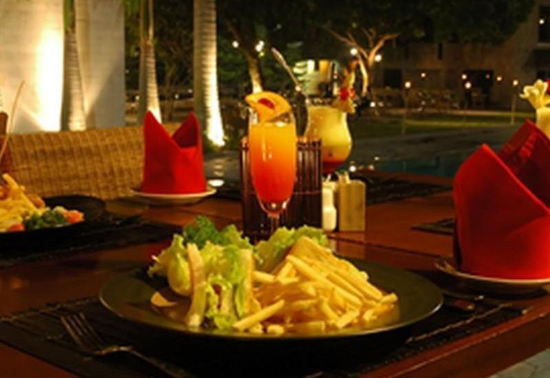 Grand Hotel Lembang - Food & Beverage