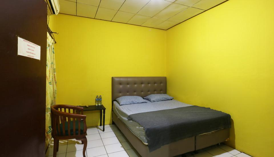 Wisma Riau Lancang Kuning Jakarta - Executive Room MINIMUM STAY