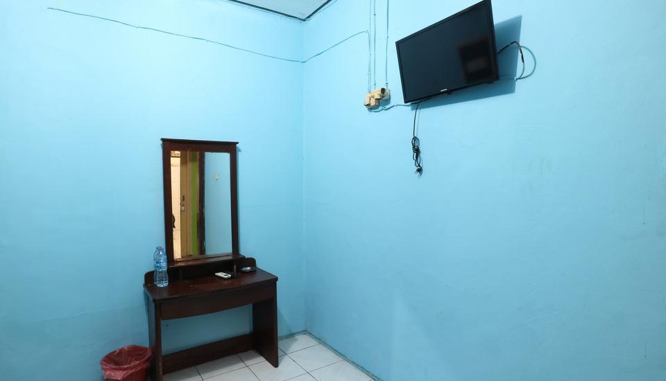 Wisma Riau Lancang Kuning Jakarta - VIP ROOM 2