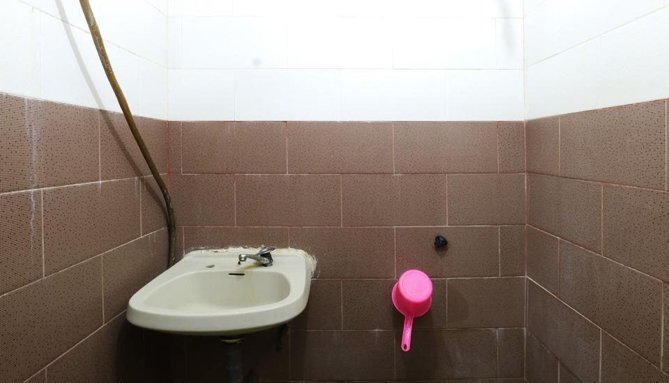 Wisma Riau Lancang Kuning Jakarta - VIP Room MINIMUM STAY