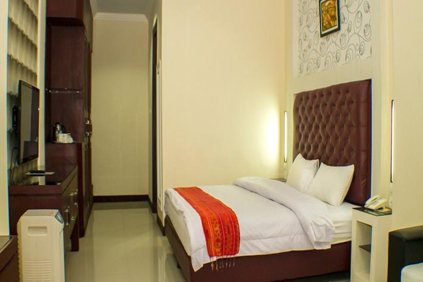 Grand City Hotel Malang - Junior Suite Room