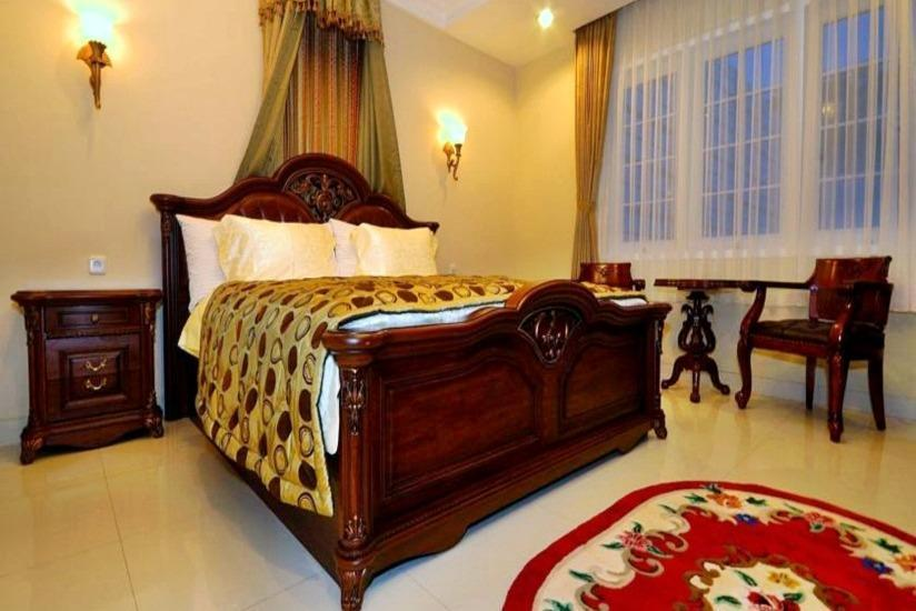 Ottenville Boutique Hotel Bandung - Executive Room Promo Minimum stay 2 Malam disc 40%