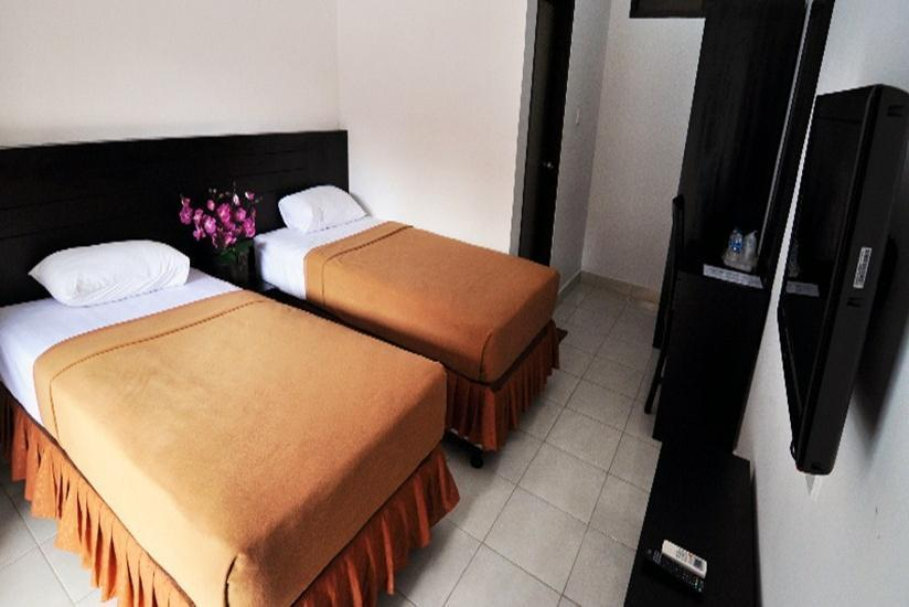 Jesen's Inn 2 Bali - Standard Single Room