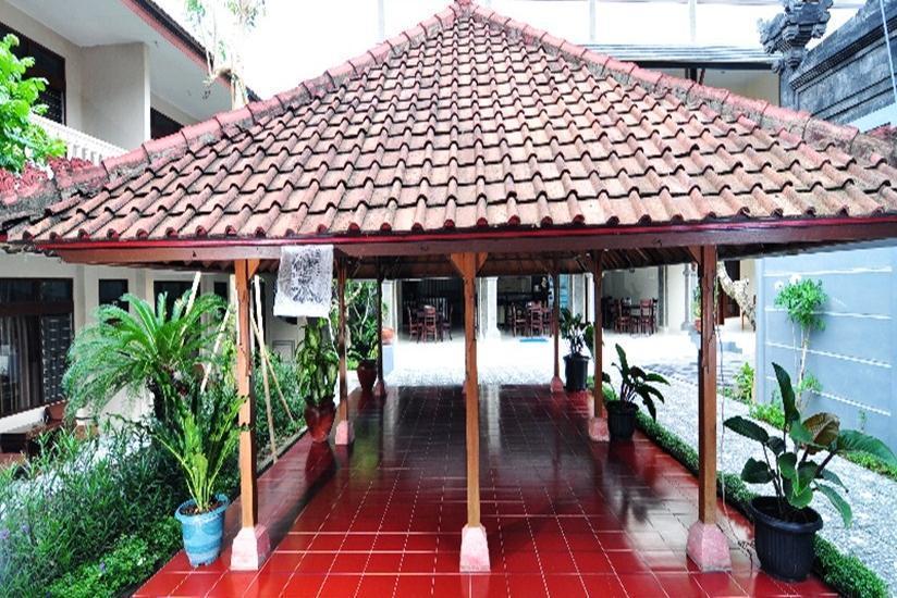 Jesen's Inn 2 Bali - Bungalow