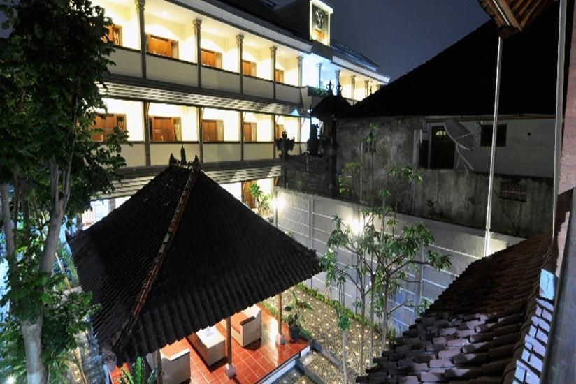 Jesen's Inn 2 Bali - Eksterior