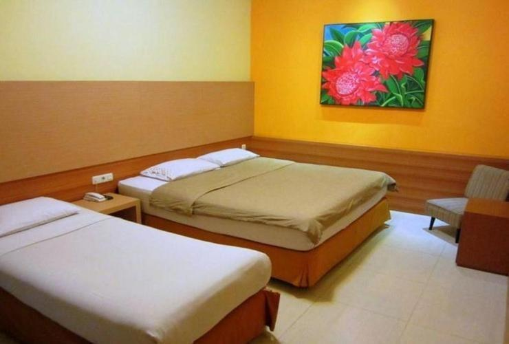Hotel Progo Bandung - Triple Room Only Minimum stay 2 nights get 32% off