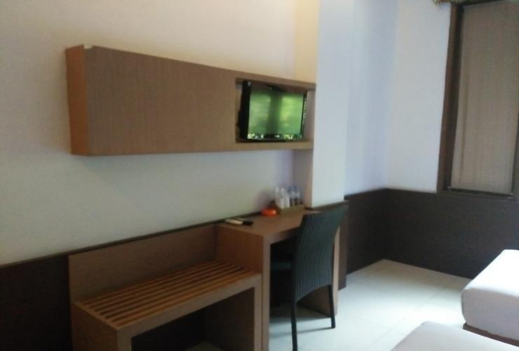 Hotel Progo Bandung - Double Room Only Minimum stay 2 nights get 32% off