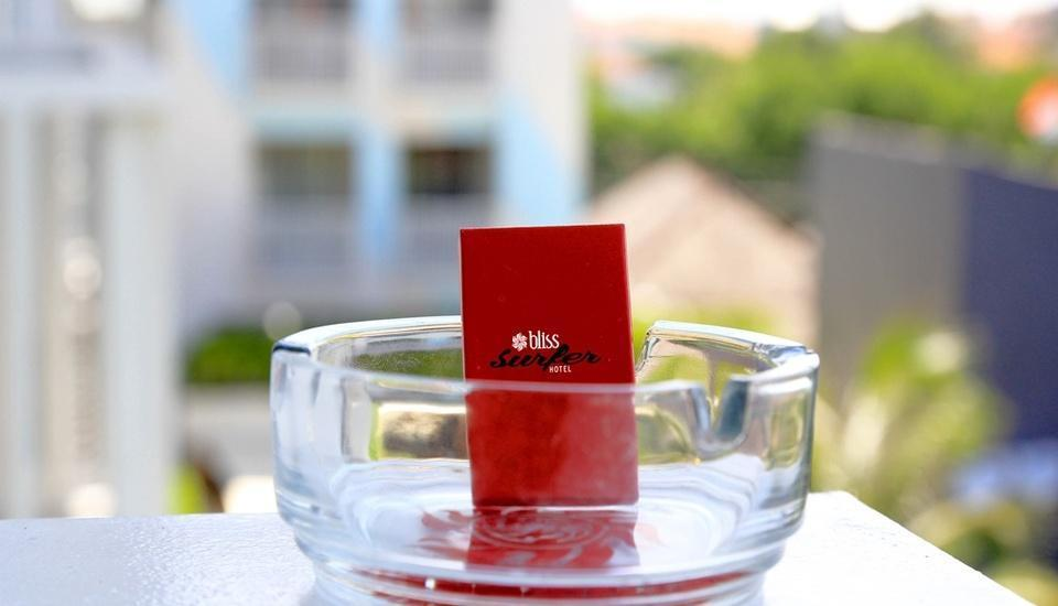 Bliss Surfer Thematic Hotel Bali - Amenities