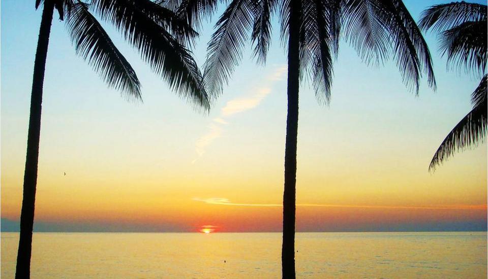 Tugu Hotel Bali -