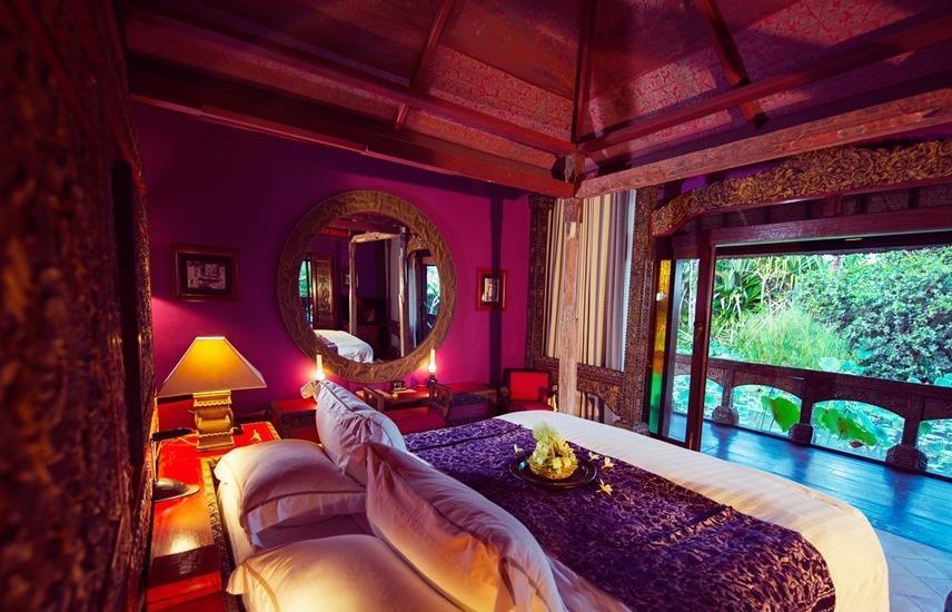Tugu Hotel Bali - Le Mayeur