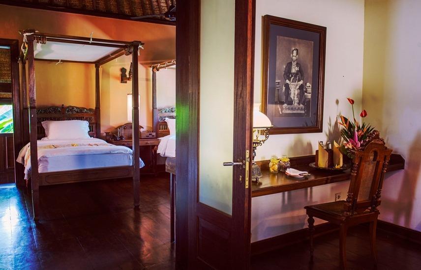 Tugu Hotel Bali - Kampoeng Suite