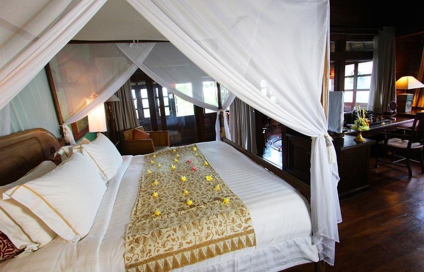 Tugu Hotel Bali - Rejang Suite Regular Plan