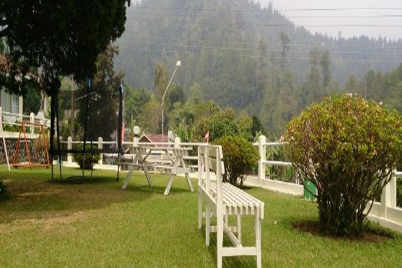 Pondok Asri Tawangmangu - Eksterior