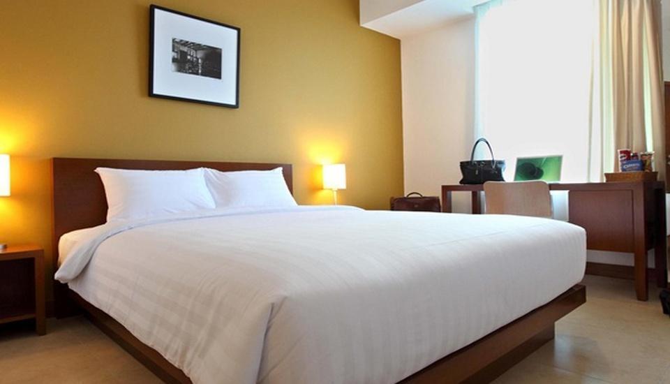 Park Hotel Jakarta - Traveler Double