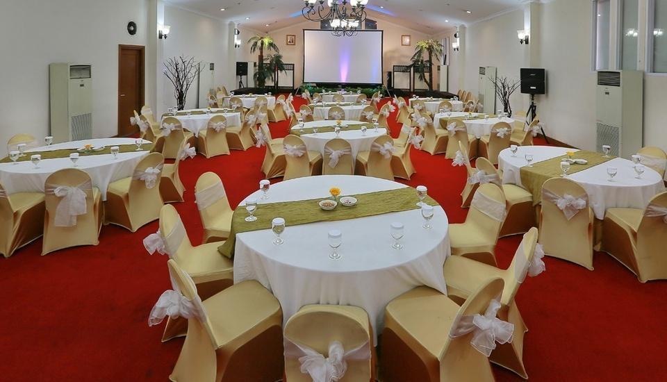 Park Hotel Jakarta - Palm Ballroom