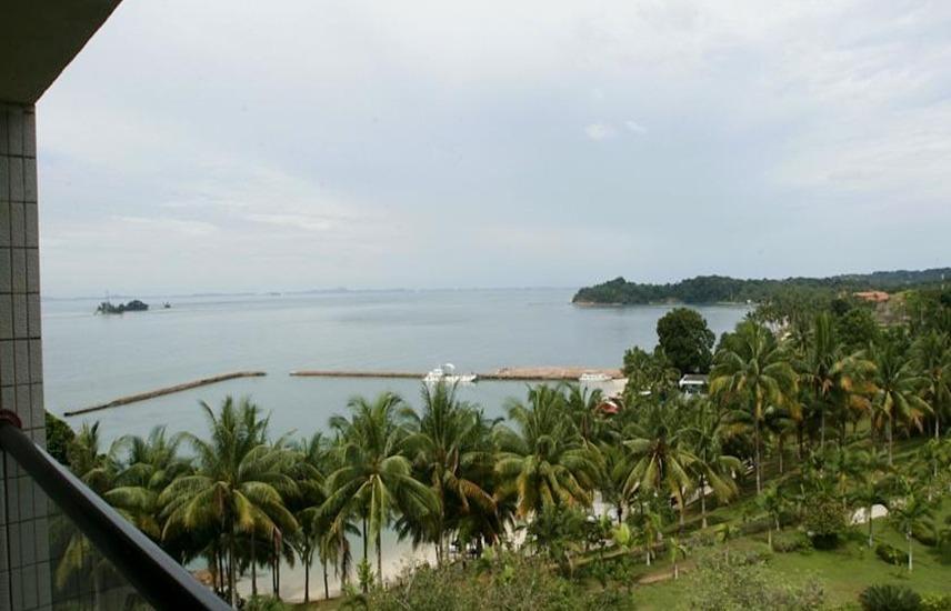 Batam View Beach Resort Nongsa - Eksterior