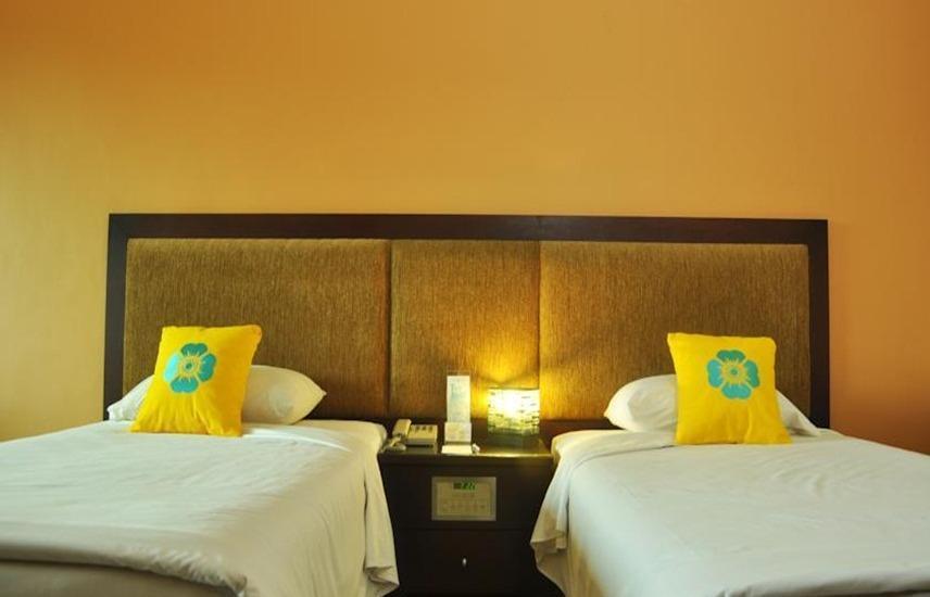 Batam View Beach Resort Nongsa - Kamar Superior