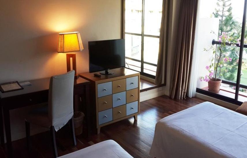 Batam View Beach Resort Nongsa - Kamar tamu