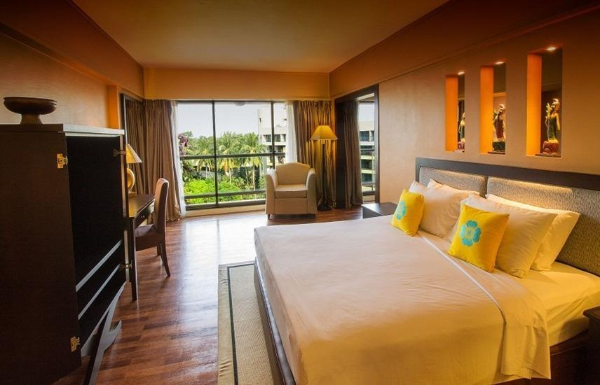 Batam View Beach Resort Nongsa - Executive Suite Room Regular Plan