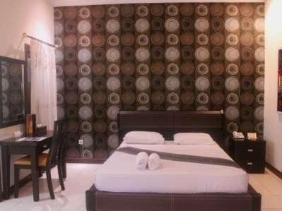 Ubud Hotel Malang - PURI DEDARI SUITE ROOM
