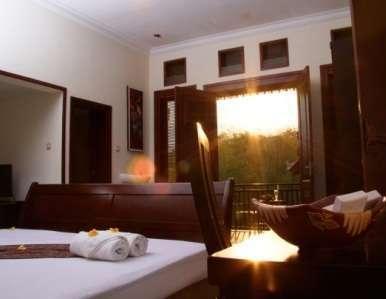 Ubud Hotel Malang - PURI UBUD SUITE