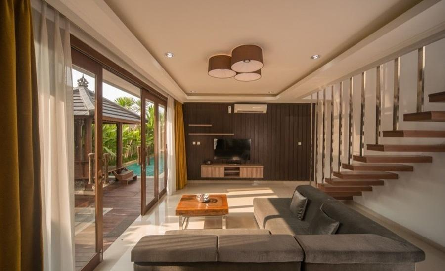 Sotis Villa Bali - Two Bedroom Regular Plan
