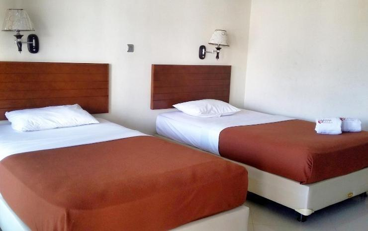 Ratna Hotel Probolinggo - Superior Twin Room Regular Plan