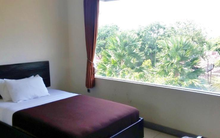 Ratna Hotel Probolinggo - Superior Single Room Regular Plan