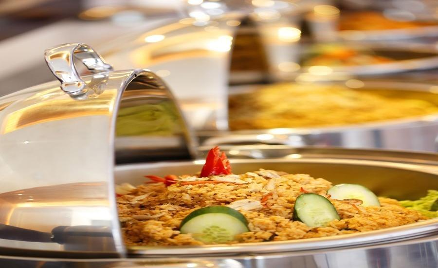 Amaris Hotel Satrio Kuningan - Makanan dan minuman