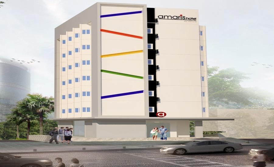 Amaris Hotel Satrio Kuningan - Eksterior