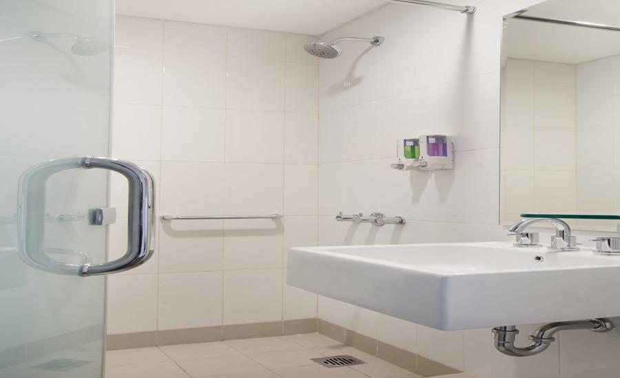 Amaris Hotel Satrio Kuningan - Kamar mandi