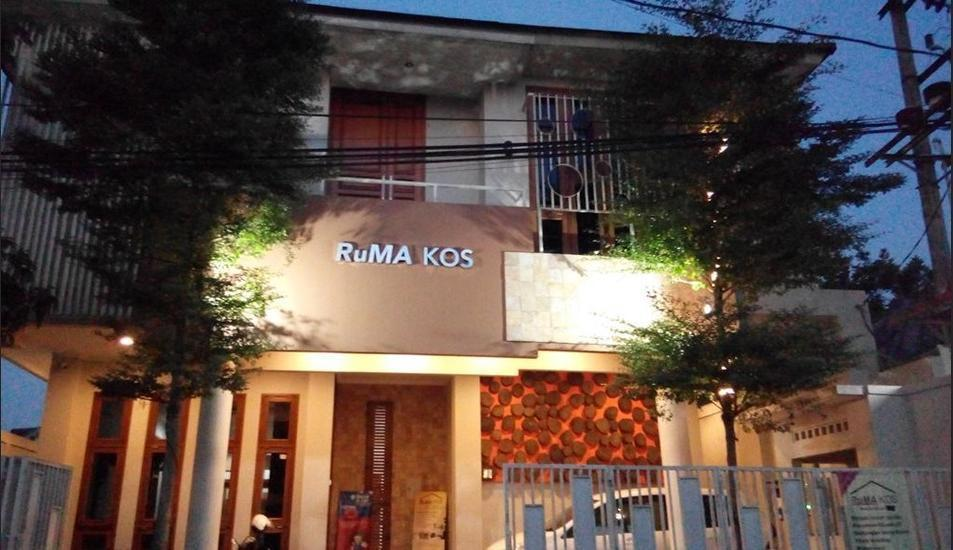 RuMA KOS Yogyakarta - Exterior