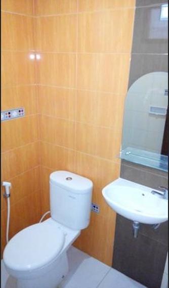 RuMA KOS Yogyakarta - Bathroom