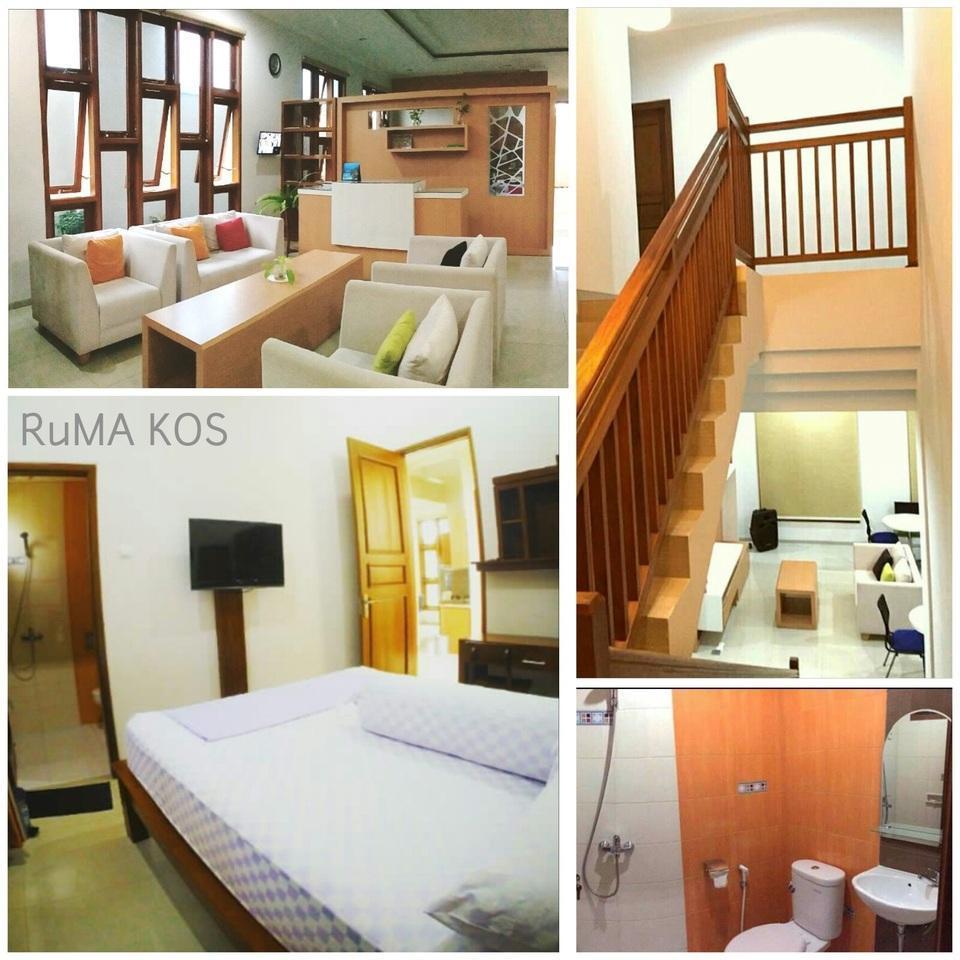 RuMA KOS Yogyakarta - house