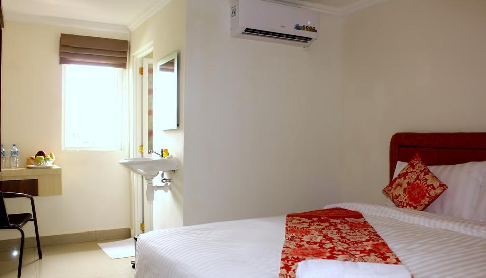Mel's Inn Manado - Superior Double