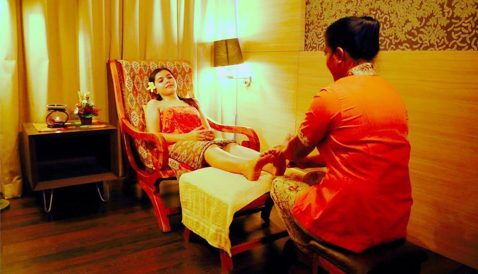 bHotel Bali & Spa - b Spa
