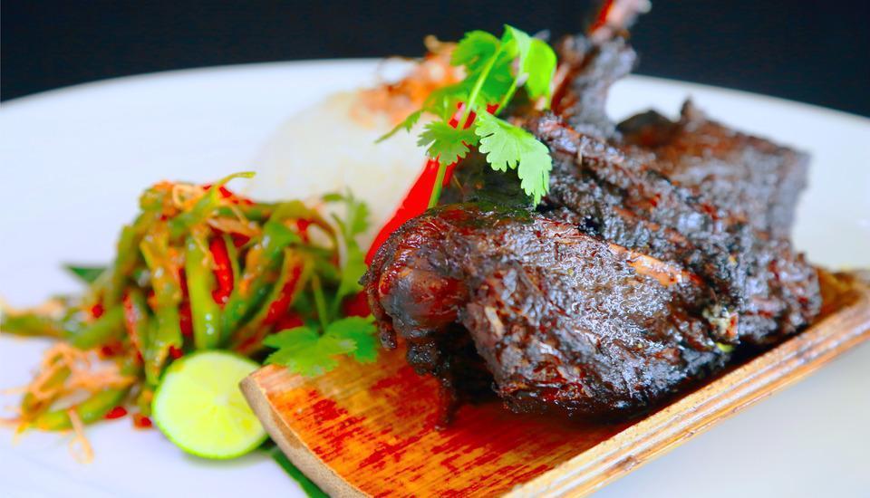 bHotel Bali & Spa - Bebek Pangi