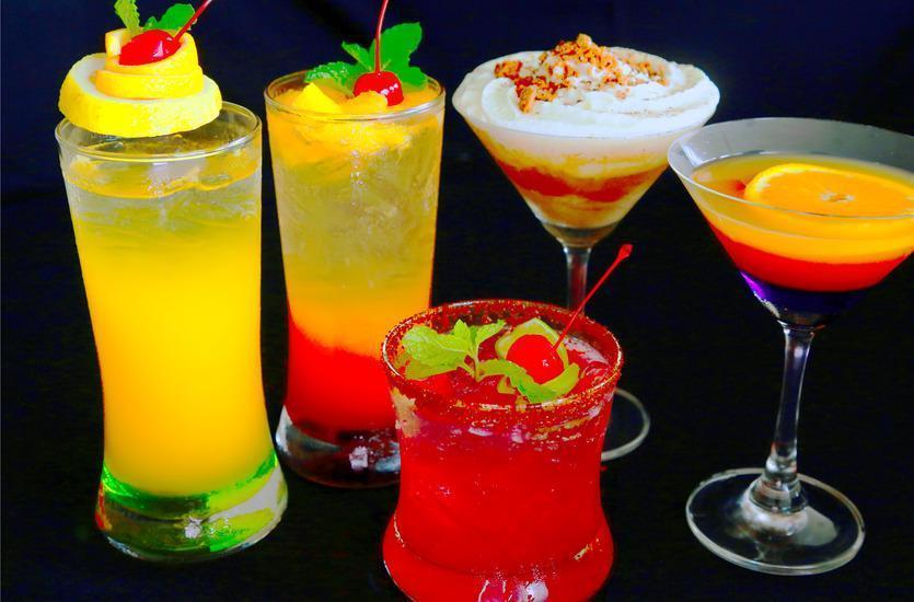 bHotel Bali & Spa - Minuman