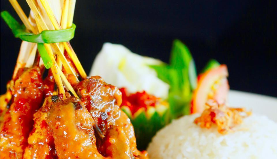 bHotel Bali & Spa - Sate