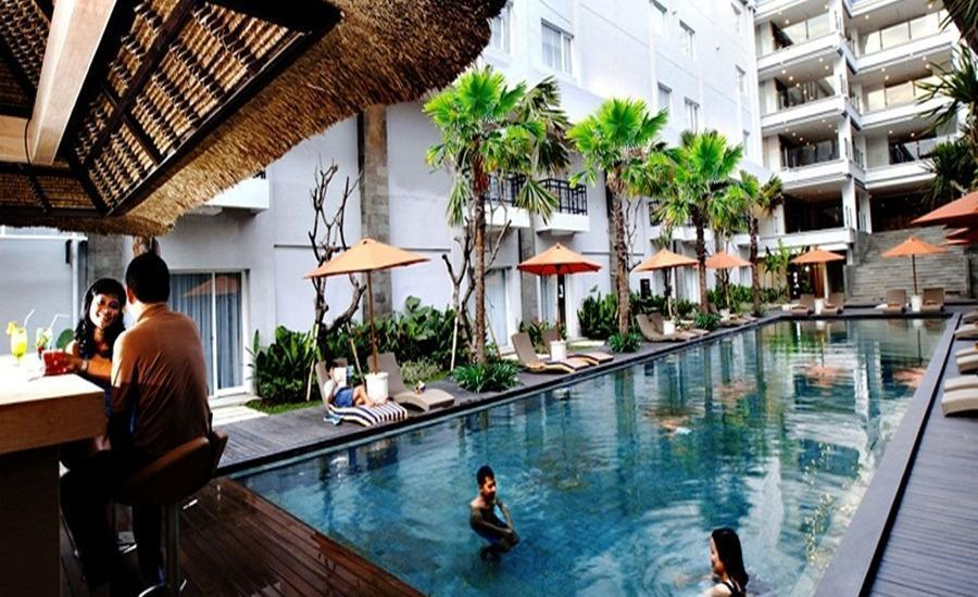 bHotel Bali & Spa - Swiming Pool