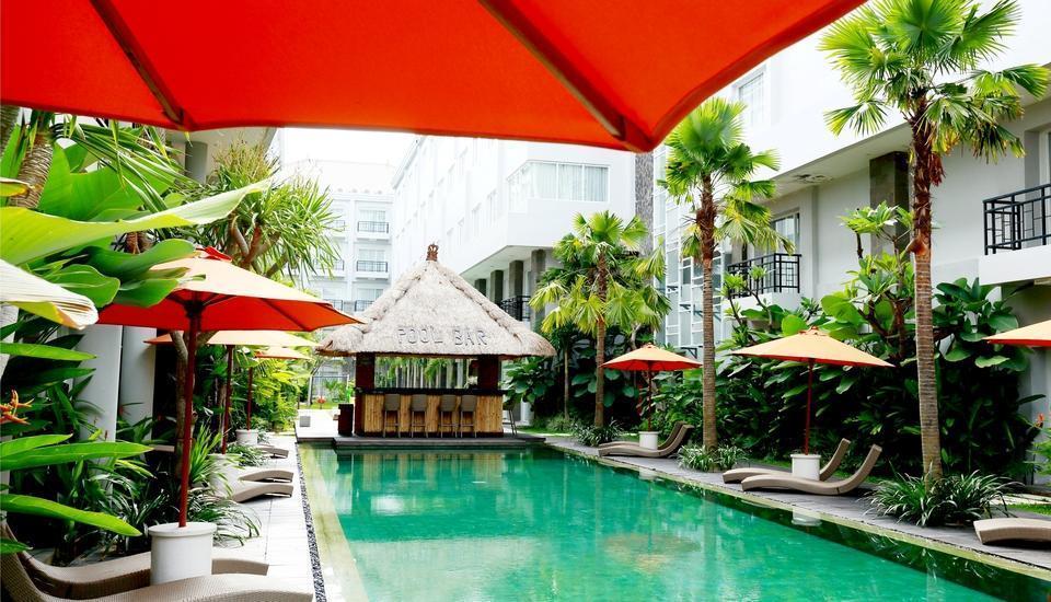 bHotel Bali & Spa - Swiming Pool