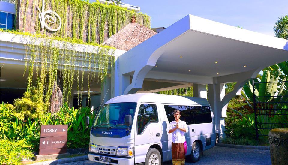 bHotel Bali & Spa - Shuttle Service