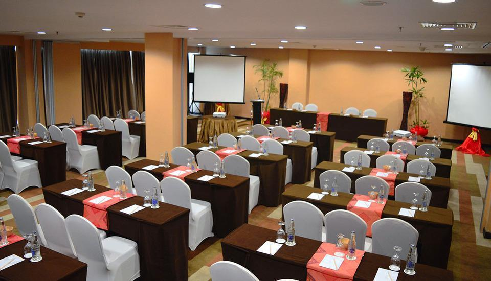 bHotel Bali & Spa - Bangli Meeting Room