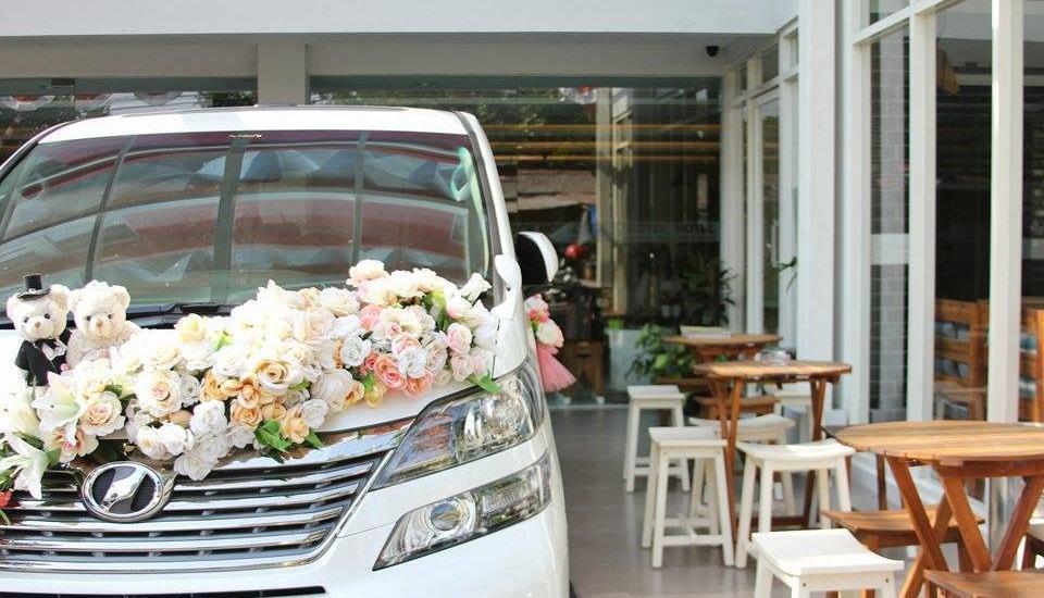 Rock Hotel Surabaya - Activity