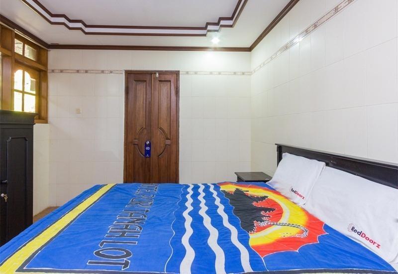 RedDoorz @Lebak Bene 3 Bali - RedDoorz Room Special Promo Gajian