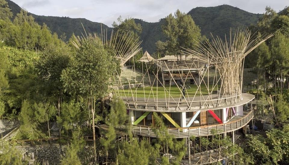 Pagupon Bromo Probolinggo - View